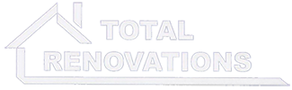 Total Renovations's logo